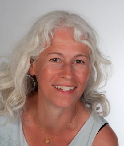 Katrin Singer - Zumba Gold Trainerin